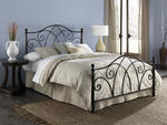 Deland Headboard (Brown Sparkle Finish)