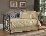 Mercer Daybed (Antique Brown Finish)
