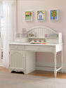 Westfield Desk (White Finish)