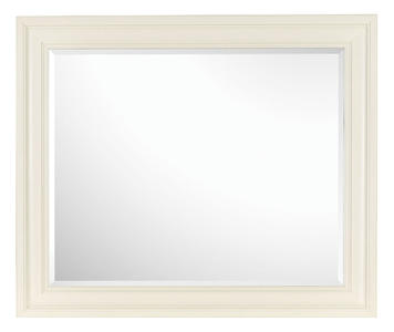 Ashby Landscaped Mirror (Patina White) - [71950]