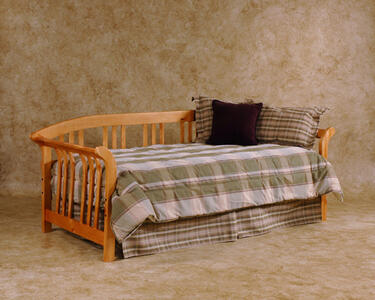Dorchester Daybed (Country Pine Finish)