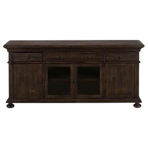 "Geneva Hills 70"" Multi-Purpose Media Cabinet - [679-70]"
