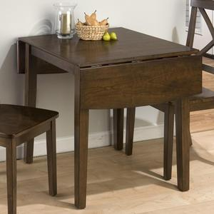 Taylor Cherry Double Drop Leaf Table - [342-48]