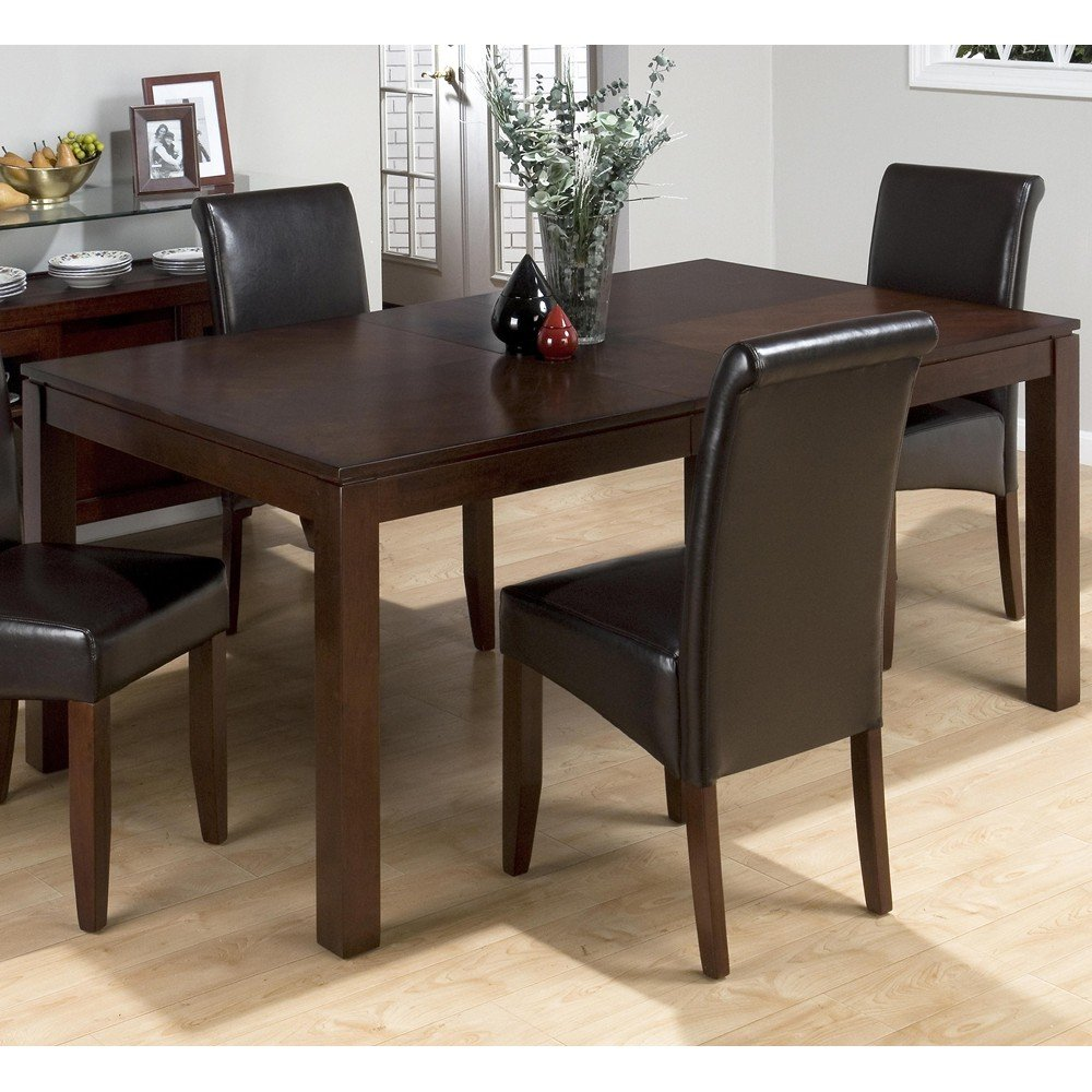 Cherry Dining Table: Carlsbad Cherry Butterfly Leaf Dining Table