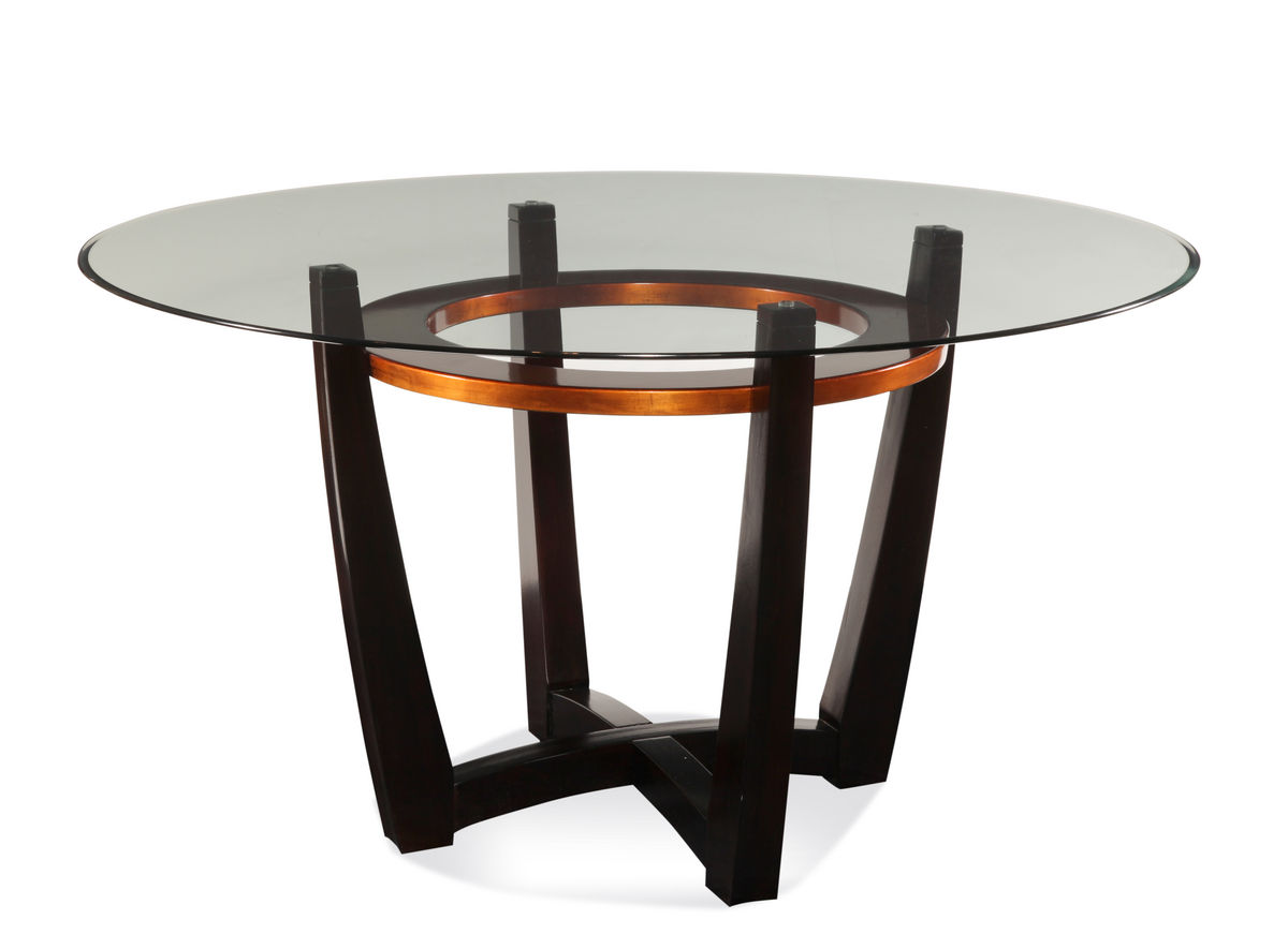 Bassett Round Dining Table Best Ideas