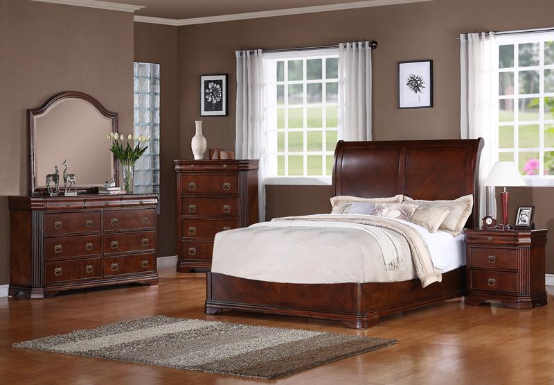 Kensington Bedroom S.