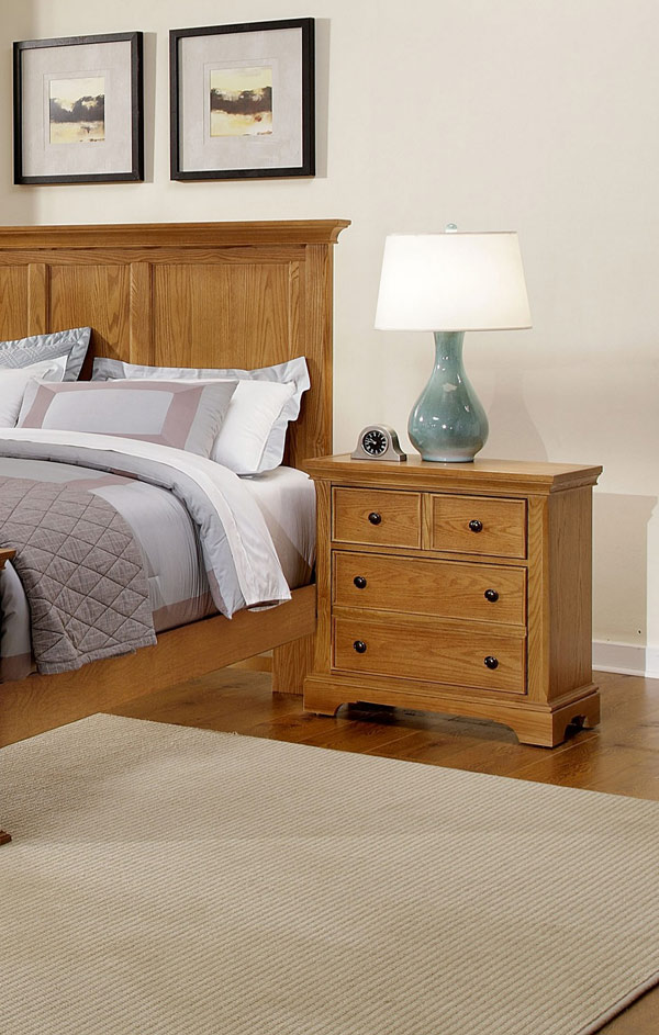 Night Medium Forsyth Night Stand Medium