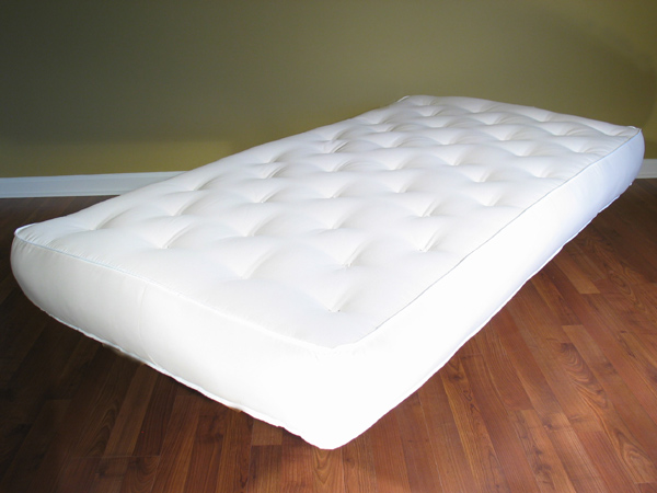 Haley Daybed & Trundle Bed Mattress [HALEY 110] Decor