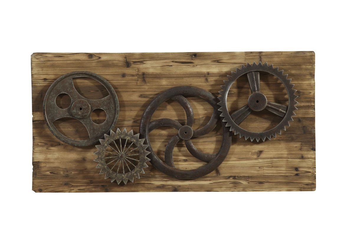 Industrial Design Wall Art : Pin steam tables on