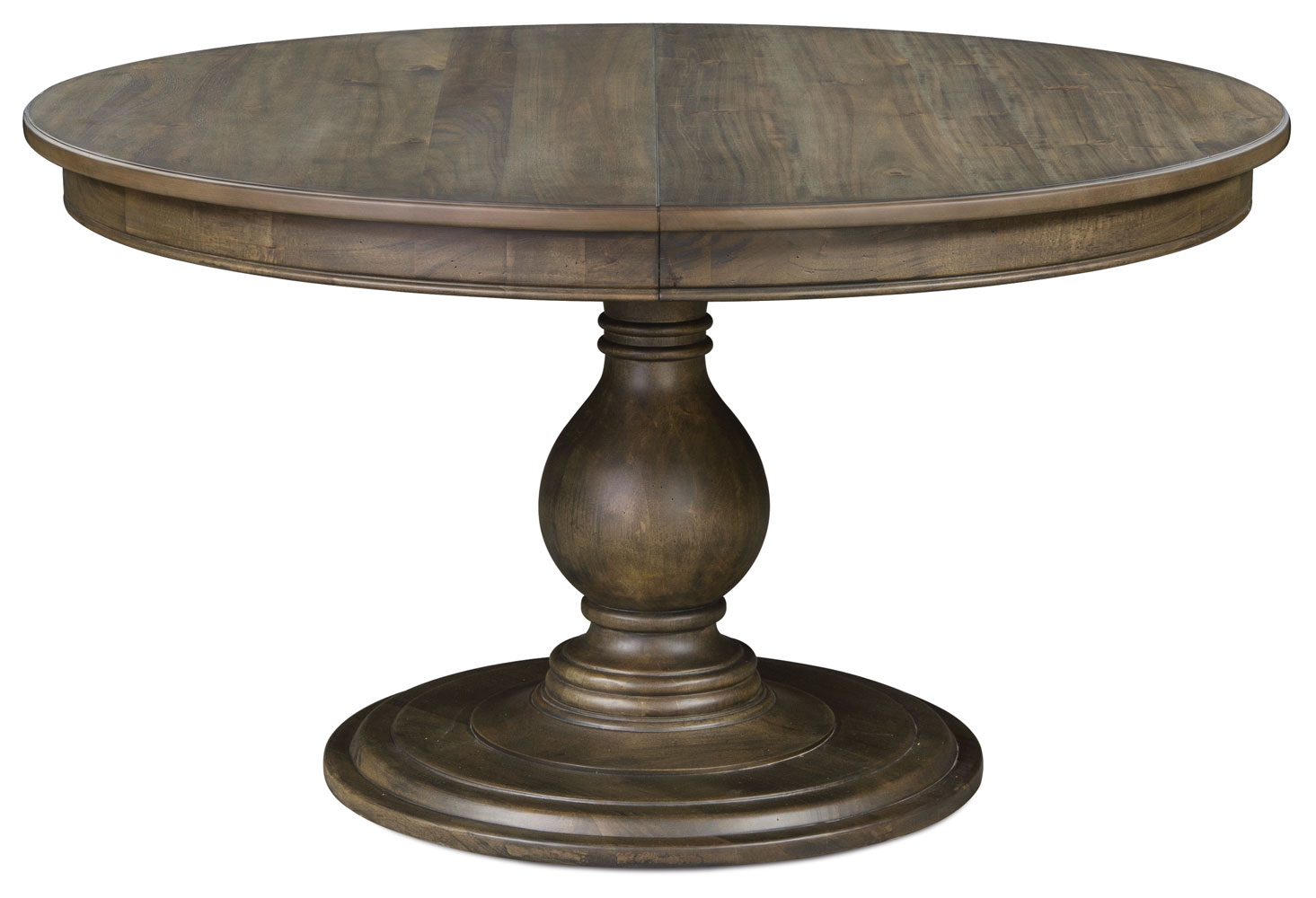 Karlin Round Dining Table (Grey) - [D2471-22B] : Decor South