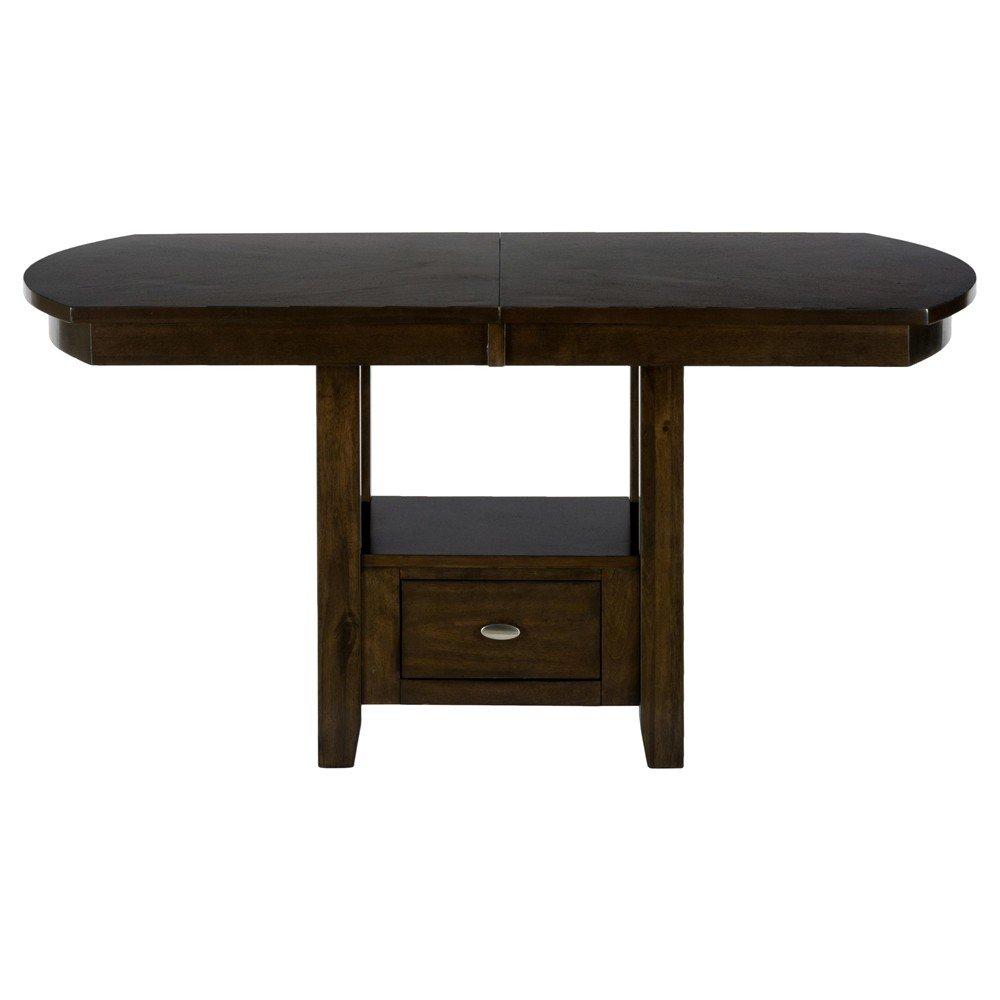 Mirandela Birch Counter Height Table 836 78B836 78T  : mirandela birch counter height table 1 from www.decorsouth.com size 1000 x 1000 jpeg 42kB