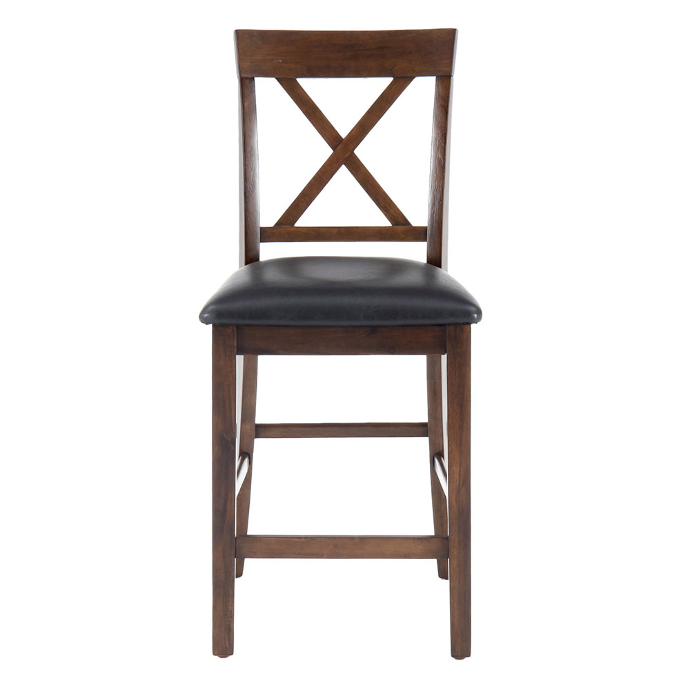 Olsen Oak Casual X Back Counter Stool Set of 2 439  : olsen oak casual x back counter stool set of 2 1 from www.decorsouth.com size 1000 x 1000 jpeg 53kB