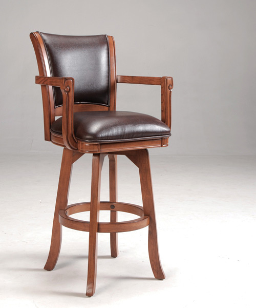 Park View Swivel Bar Stool Medium Brown Oak Finish : park view swivel bar stool medium brown oak 1 from www.ebay.com size 500 x 600 jpeg 54kB