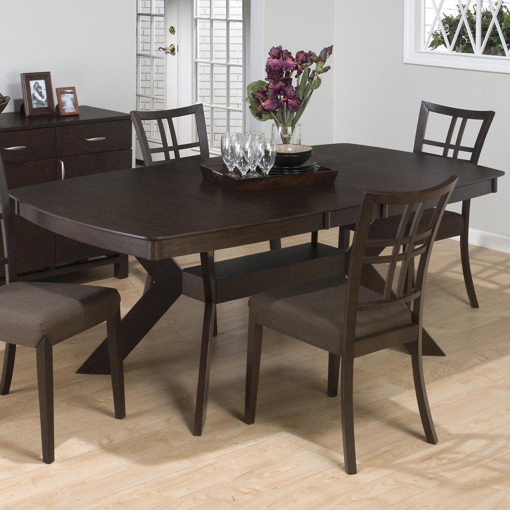 Ryder Ash Rectangular Top Dining Table 471 78b 471 78t