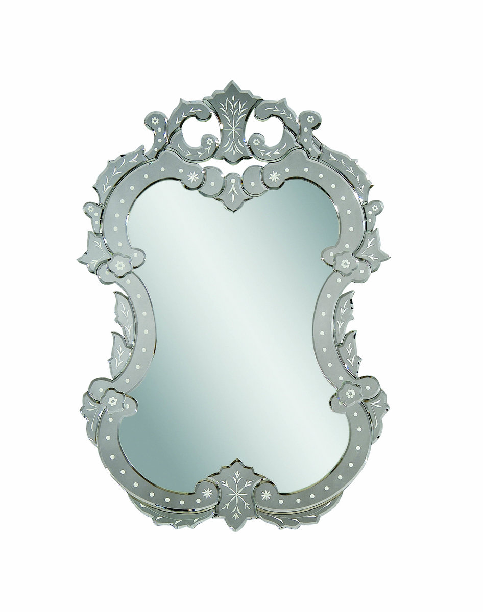 Venetian ii wall mirror venetian glass finish m3233ec venetian ii wall mirror venetian glass finish m3233ec amipublicfo Images