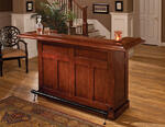 Classic Large Bar (Cherry Finish)