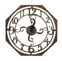 Ruhard Clock (Bronze) - 28