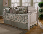 Wilshire Daybed (Antique White Finish)