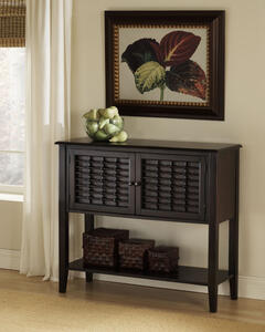 Bayberry Sideboard  (Cherry Finish) - [4783-850]