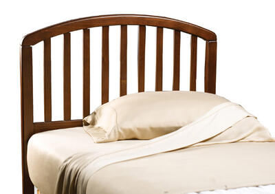 Carolina Headboard (Cherry Finish)