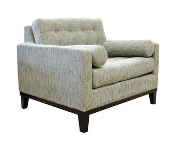 Centennial Chair (Ash Fabric) - [LC7251AS]