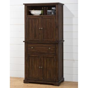 Cooke County Dining Cabinet - [581-99]