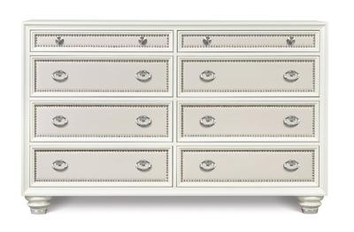 Diamond Dresser (Glossy Cream) - [B2344-20]