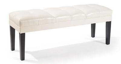 Howard Bench (Cream) - [LC47211BECR]