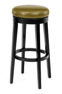 MBS-450 Backless Swivel Counter Stool (Wasabi) - [LC450BAWA26]