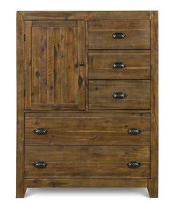 River Ridge Chest (Distressed Natural) - [B2375-10]