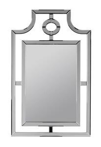 Silverson Mirror Frameless 30 X 48 40455 Decor South